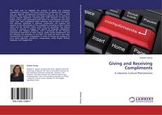 Buchcover von Giving and Receiving Compliments