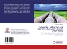 Bookcover of Natural Gas Utilization and Economic Growth in Nigeria (1981-2009)