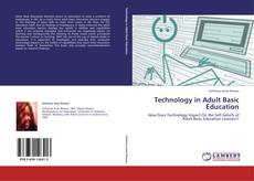 Buchcover von Technology in Adult Basic Education