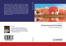 Bookcover of Environmental Variables