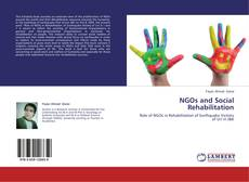 Buchcover von NGOs and Social Rehabilitation