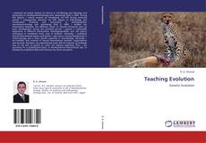 Bookcover of Teaching Evolution