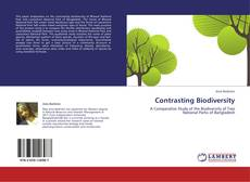 Buchcover von Contrasting Biodiversity
