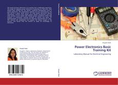 Bookcover of Power Electronics Basic Training Kit