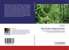 Buchcover von Soil Carbon Sequestration