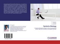 Buchcover von Systems Biology