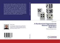 Capa do livro de A Randomized Approximate Nearest Neighbors Algorithm