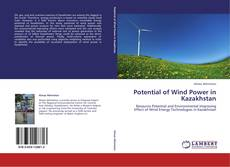 Bookcover of Potential of Wind Power in Kazakhstan
