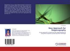 Copertina di New Approach for Steganography