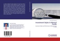 Buchcover von Investment Styles in Mutual Funds