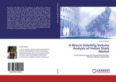 Обложка A Return-Volatility-Volume Analysis of Indian Stock Market