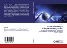 Bookcover of Lossless Differential Compression Algorithm