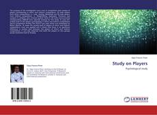 Bookcover of Study on Players