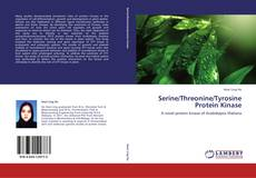 Serine/Threonine/Tyrosine Protein Kinase的封面
