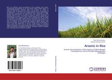 Bookcover of Arsenic in Rice
