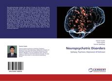Bookcover of Neuropsychatric Disorders