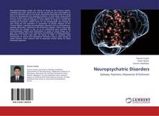 Capa do livro de Neuropsychatric Disorders