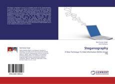 Bookcover of Steganography