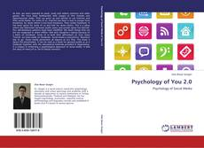 Bookcover of Psychology of You 2.0