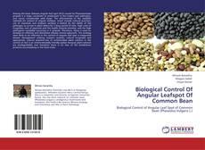 Buchcover von Biological Control Of Angular Leafspot Of Common Bean