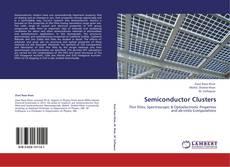 Capa do livro de Semiconductor Clusters