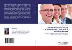 Capa do livro de Neural Network-Based Predictive Cost Model for Building Works