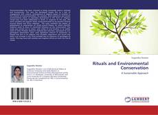 Couverture de Rituals and Environmental Conservation