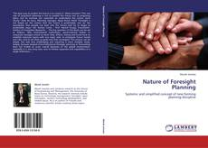 Couverture de Nature of Foresight Planning