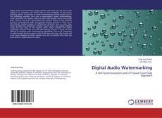 Buchcover von Digital Audio Watermarking
