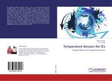 Buchcover von Temperature Sensors for ICs