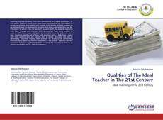 Bookcover of Qualities of The Ideal Teacher in The 21st Century