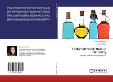 Corticosteroids: Role in Dentistry kitap kapağı