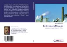 Portada del libro de Environmental Hazards