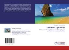 Borítókép a  Sediment Dynamics - hoz