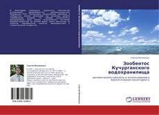 Зообентос Кучурганского водохранилища的封面
