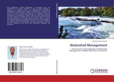 Watershed Management的封面