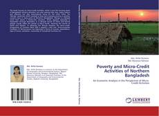 Couverture de Poverty and Micro-Credit Activities of Northern Bangladesh