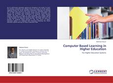 Couverture de Computer Based Learning in Higher Education