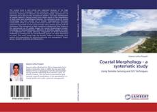 Bookcover of Coastal Morphology - a systematic study