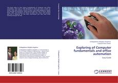 Buchcover von Exploring of Computer fundamentals and office automation