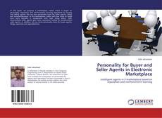 Couverture de Personality for Buyer and Seller Agents in Electronic Marketplace