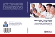 Copertina di Brain Based Learning and Teacher Education