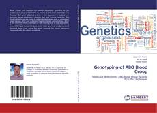 Обложка Genotyping of ABO Blood Group