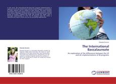 The International Baccalaureate kitap kapağı