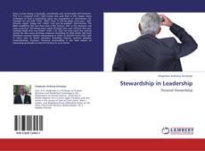 Обложка Stewardship in Leadership
