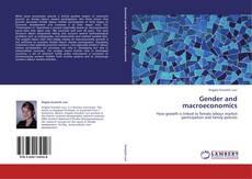 Gender and macroeconomics的封面