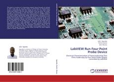 Buchcover von LabVIEW Run Four Point Probe Device