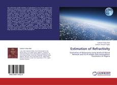 Bookcover of Estimation of Refractivity