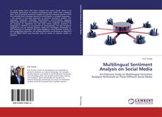 Bookcover of Multilingual Sentiment Analysis on Social Media
