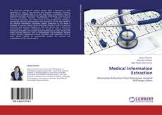 Portada del libro de Medical Information Extraction